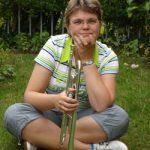 Blokfluitles trompetles Da Capo Astrid Gorter