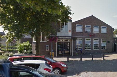 Da Capo locatie Dorpshuis Warmenhuizen