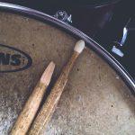 leer binnen 4 weken drummen